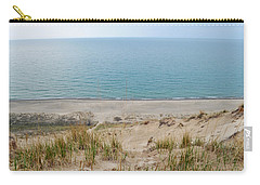 Indiana Dunes National Lakeshore Evening Carry-all Pouch