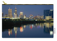 Indianapolis Night Carry-all Pouch