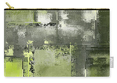 Industrial Abstract - 11t Carry-all Pouch