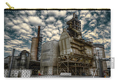Industrial Disease Carry-all Pouch