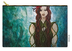 Infinity Goddess Carry-all Pouch