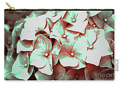Inflorescences Carry-all Pouch
