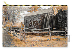Infrared Grist Mill Carry-all Pouch