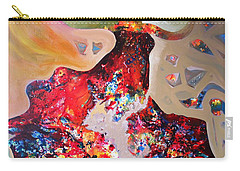 Inner Dream Carry-all Pouch by Sanjay Punekar