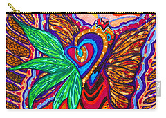 Inner Heart - Viii Carry-all Pouch