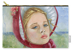 Innocence Carry-all Pouch by Terry Webb Harshman