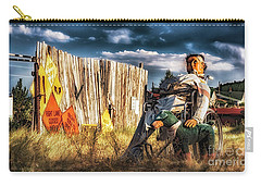 Insanity Carry-all Pouch