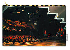 Inside Grand Ole Opry Nashville Carry-all Pouch