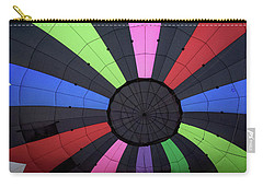 Inside The Balloon Carry-all Pouch