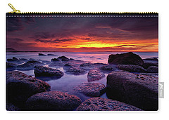 Carry-all Pouch featuring the photograph Inspiration by Jorge Maia