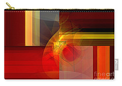 Inspriration  Carry-all Pouch by Thibault Toussaint
