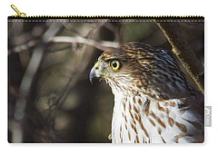 Intense Hawk Carry-all Pouch