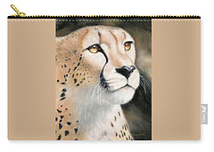 Intensity - Cheetah Carry-all Pouch