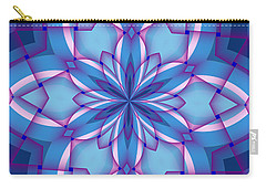Interlaced Carry-all Pouch