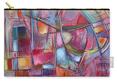 Internal Dynamics # 8 Carry-all Pouch