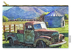 International Farm Dop Carry-all Pouch