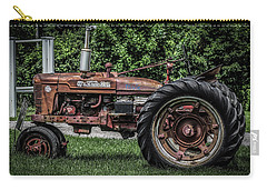 International Harvester Carry-all Pouch by Ray Congrove