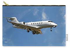 International Jet Management Carry-all Pouch