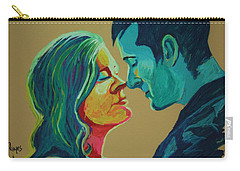 Intimate Carry-all Pouch