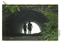 Into The Light Carry-all Pouch