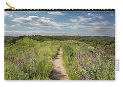 Into The Loess Hills Carry-all Pouch