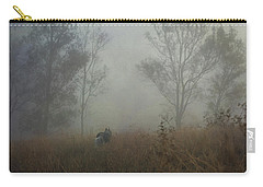 Into The Mist Carry-all Pouch