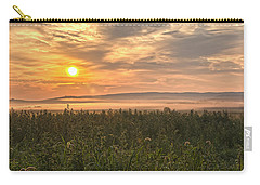 Into The Misty Sunrise Carry-all Pouch