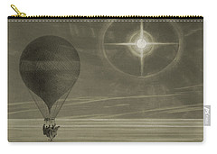 Into The Night Sky Carry-all Pouch