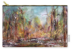 Into Those Woods Carry-all Pouch