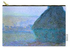 Inv Blend 21 Monet Carry-all Pouch by David Bridburg