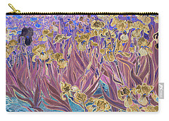 Inv Blend 6 Van Gogh Carry-all Pouch