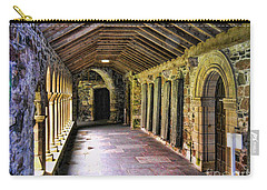 Arched Invitation Passageway Carry-all Pouch