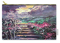 Invitation To Heaven Carry-all Pouch
