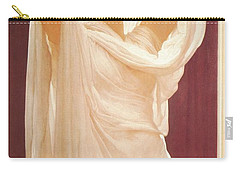 Invocation Carry-all Pouch by Frederick Lord Leighton