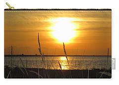 Iona Beach Park Carry-all Pouch
