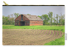 Iowa Corn Sprouts Carry-all Pouch