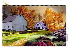 Iowa Farm Carry-all Pouch