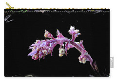 Ipomoea Batatas Carry-all Pouch