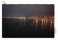Iquique Harbor Chile Carry-all Pouch