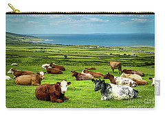 Ireland - Westcoast Carry-all Pouch