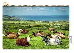Ireland - Westcoast Carry-all Pouch by Juergen Klust