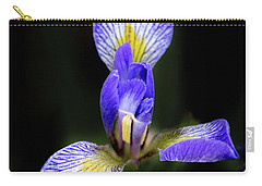Iris #1 Carry-all Pouch