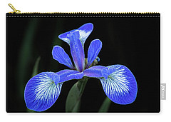 Iris #2 Carry-all Pouch