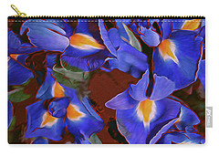 Iris Abandon 15 Carry-all Pouch