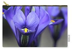 Iris Harmony Carry-all Pouch