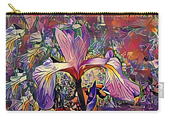 Iris Oh Iris  Carry-all Pouch