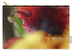 Iris Petals 2 -  Carry-all Pouch