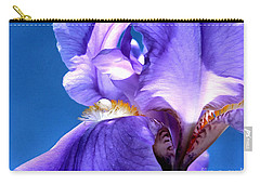 Iris Princess Carry-all Pouch