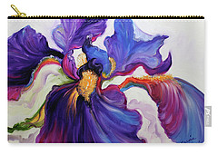 Iris Serenity Carry-all Pouch