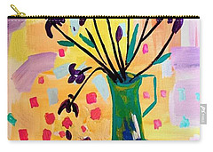 Iris Spring Carry-all Pouch